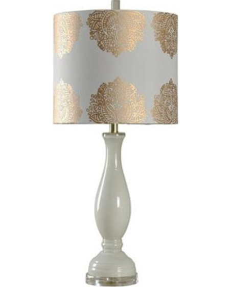 Scandinavia Furniture Metairie New Orleans Louisiana Offers Contemporary U0026  Modern Furniture For Your Living Room   CALERA TABLE LAMP    ScandinaviaFurniture. ...
