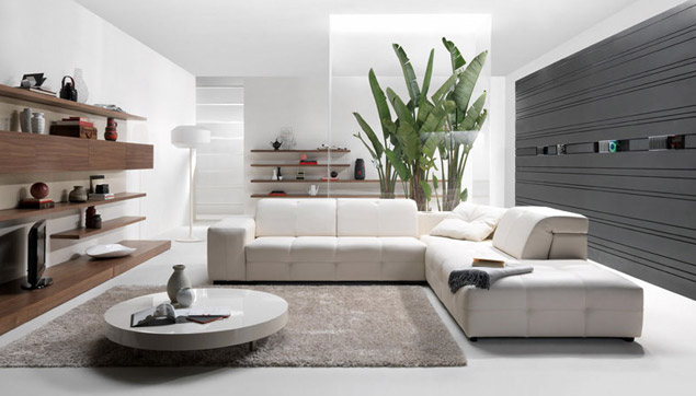 Contemporary Furniture At Scandinavia Furniture Natuzzi