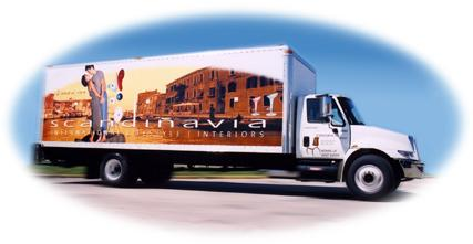 Deliver Contemporary Furniture